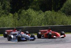 Vídeo: Duelos que no terminaron bien en el GP de Austria