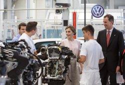 Volkswagen Navarra recibirá una inversión de 1.000 millones de euros para fabricar dos modelos