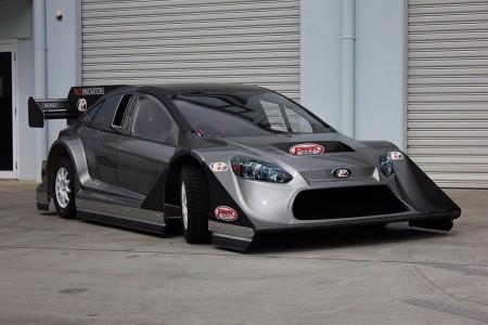 Este Ford Focus con motor del Nissan GT-R tiene 850 CV