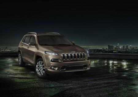 Jeep Cherokee Overland, más refinamiento con precios desde los 43.500 euros
