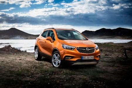Opel Mokka X, ya a la venta con precios desde los 17.753 euros