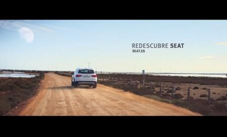 El SEAT Ateca estrena spot para la televisión