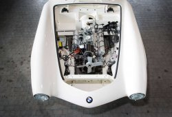 BMW presentará en Pebble Beach el recién restaurado 507 roadster de Elvis Presley