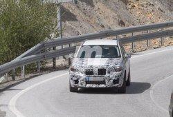 Nuevo BMW X3 M40i: casi un verdadero X3 M que llegará en el 2017