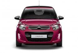 Citroën C1 Feel Edition: 82 CV y más equipamiento con un precio desde 8.690 euros