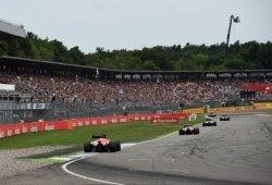 Así te hemos contado la carrera del Gran Premio de Alemania de F1 2016