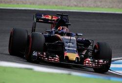 Así te hemos contado la clasificación (pole) del GP de Alemania de Fórmula 1 2016