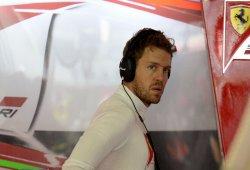 """Vettel: """"Hay un plan, la segunda mitad del año será mejor"""""""