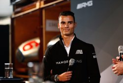 Mercedes decidirá a qué equipo irá Wehrlein en 2017