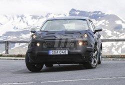 El Volvo XC40 tendrá un hermano chino: este es el SUV compacto de Geely