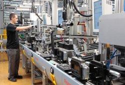 """Investigan si existe un """"pacto de acero"""" en Alemania"""