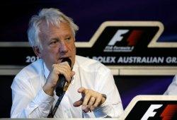 La FIA aclara la nueva normativa de radio