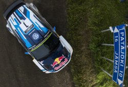 Previo y horarios del Rally de Finlandia 2016