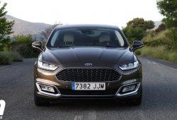 Prueba Ford Mondeo Vignale 2.0 TDCi Powershift: gama, equipamiento y conclusiones (III)