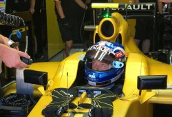 Renault progresa en la clasificación de Hockenheim
