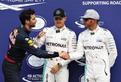 Ricciardo quiere ganar en Hockenheim