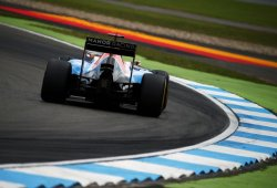 Satisfactoria clasificación para Manor en Hockenheim