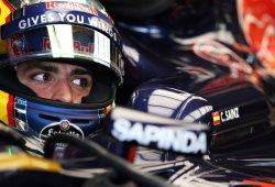 """Sainz: """"No pinta mal, pero el resto mejorará mucho mañana"""""""
