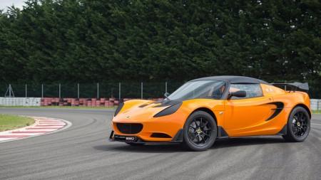 Lotus Elise Race 250: el máximo exponente de la competición creado por Lotus