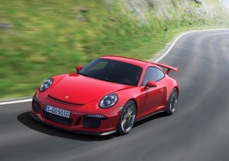 Honda compró un 911 GT3 para el desarrollo de su Acura NSX... y Porsche les dejó un curioso mensaje