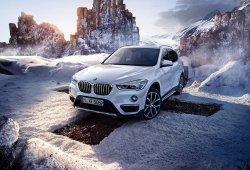 BMW X1 con el Acabado Advantage, el miembro más polivalente de la gama X, desde 28.550€