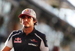"""Carlos Sainz: """"Tendrían que pasar muchas cosas para sumar puntos"""""""