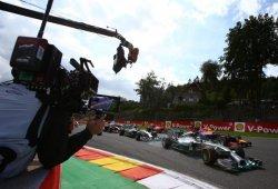 Así te hemos contado la carrera del GP de Bélgica de F1 2016 en Spa