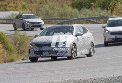 Kia Optima Sportswagon Plug-in Hybrid, el familiar también se electrifica
