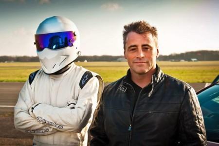 La renovación de Matt Leblanc en Top Gear aún no está garantizada