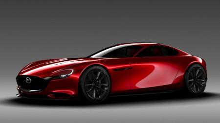 Nuevos informes desde Japón apuntan a un nuevo Mazda RX-9 en 2020