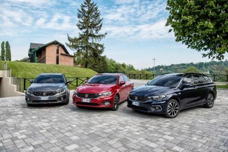 Italia - Julio 2016: El Fiat Tipo, más cerca de los puestos de honor