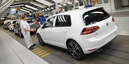 Volkswagen soluciona el conflicto con sus proveedores tras 20 horas de negociaciones