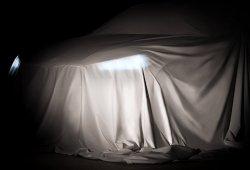 Primer adelanto oficial del BMW X2