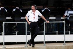 Boullier abre la puerta a que Honda suministre a otro equipo