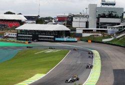 La organización de Brasil, perpleja por la provisionalidad de su Gran Premio en 2017