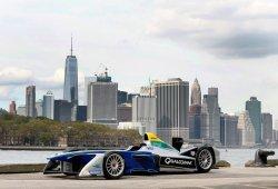 La Fórmula E elige baterías McLaren y fija su calendario