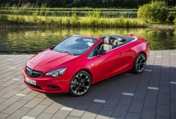 Opel Cabrio Supreme, el descapotable se viste de edición especial de gala
