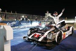 Porsche gana en Austin y vuelve a sacar los colores a Audi