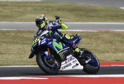 Rossi no olvida ni perdona, Lorenzo lo intenta