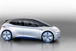 Volkswagen desvela el I.D. concept, el compacto eléctrico que llegará en 2020