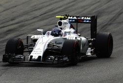 Williams recupera en Monza el rol de cuarto equipo