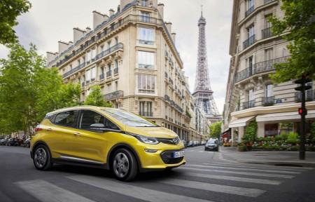 Los coches eléctricos que vienen, con extra de autonomía