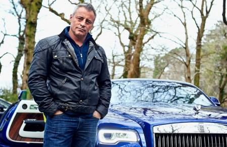 Matt LeBlanc, Chris Harris y Rory Reid toman las riendas de Top Gear en 2017