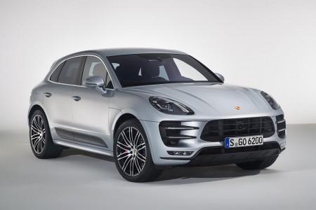 Porsche Macan Turbo con Performance Package, nuevo tope de gama para el SUV deportivo