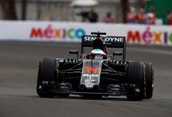 """Alonso: """"Es la mejor posición en la que podíamos salir"""""""