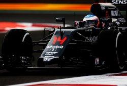 """Alonso: """"Seguro que Vettel está frustrado por su parte y la de Ferrari"""""""