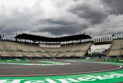Así te hemos contado los entrenamientos libres del GP de México de F1