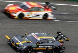 Se confirma que el DTM tendrá 18 coches en 2017