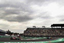 Así te hemos contado la clasificación (pole) del GP de México de Fórmula 1 2016