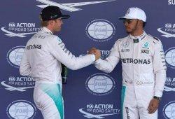 """Hamilton califica su Q3 como su """"peor sesión"""" a pesar de la pole"""